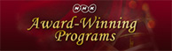 Award-Winning Programs