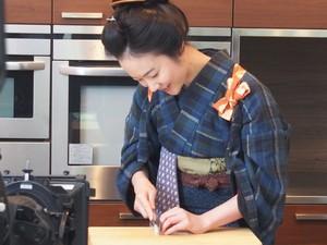 「みをつくし料理帖」ブログ写真