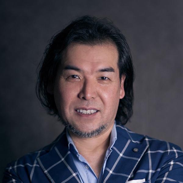 五木田岳彦(作曲家・音楽プロデューサー) | fMAPに関わっている人たち