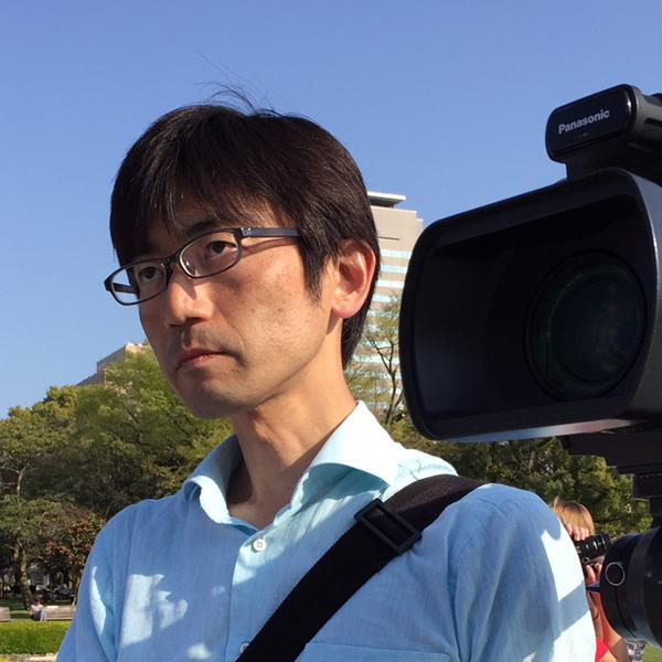 萩原篤(ディレクター) | fMAPに関わっている人たち