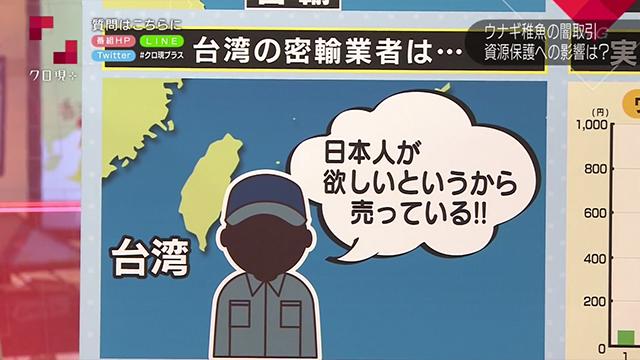 """【経済】シラスウナギ""""記録的""""不漁、静岡で昨年比0.04% YouTube動画>1本 ->画像>23枚"""