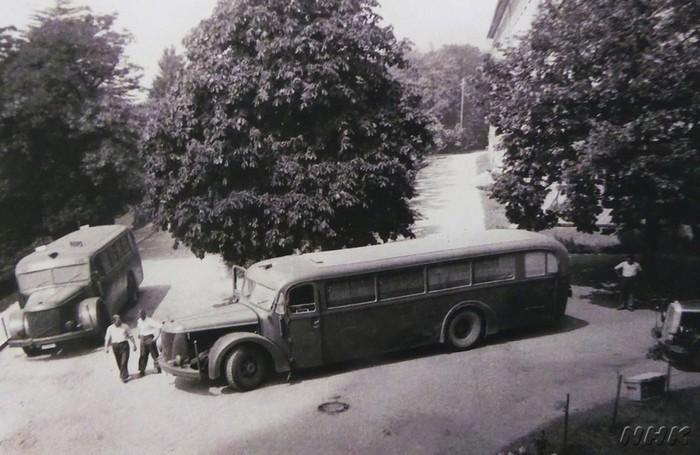 写真:殺人バス
