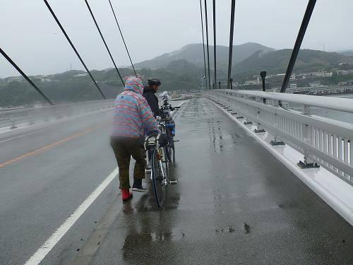 浜田マリン大橋です!
