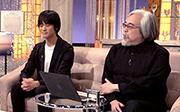 トクマルシューゴ(ミュージシャン)・吉松隆(作曲家)