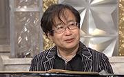 林達也(東京藝術大学准教授)