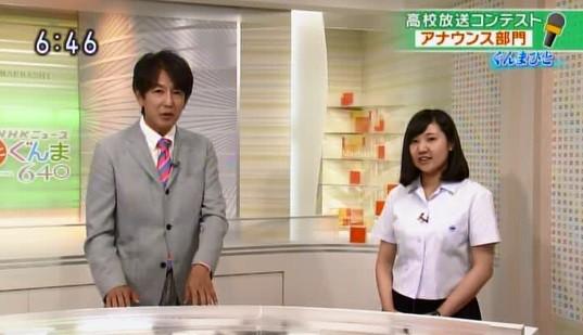 2018年06月29日 (金)NHK杯全国放送コンテスト群馬県大会(泉 浩司)