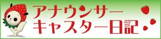 アナウンサー・キャスター日記