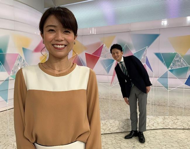 【おはよう日本】森下絵理香アナ Part02 ->画像>60枚