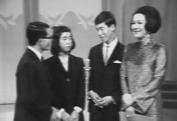 1968年の『あなたのメロディー』を発掘! | NHK番組発掘プロジェクト通信