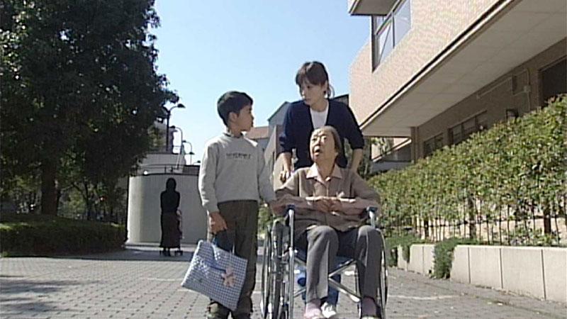 さわやか3組 おばあちゃんと人形 | NHKティーチャーズ・ライブラリー