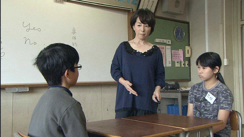 課外授業 ようこそ先輩今日は 聞き手に徹してみよう 作家・エッセイスト 阿川佐和子