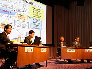 NHK文研フォーラム(研究発表・シンポジウム) -NHK文研フォーラム2015年 - 実施報告 | NHK放送文化研究所