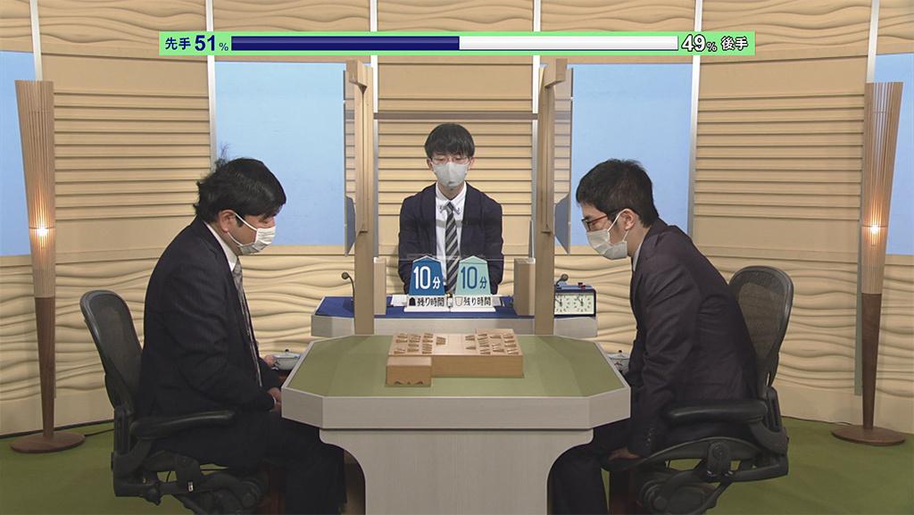 「将棋・囲碁番組をより分かりやすく‥ 助っ人はAI!」へのリンク