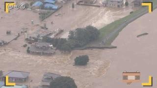 自然災害とともに生きる~水害~