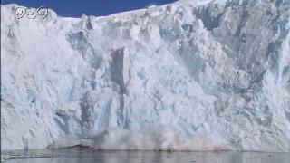 地球温暖化がもたらす変化