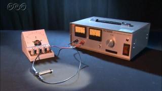 電磁石を強くするには 電流の働き