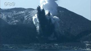 火山災害への対策は?