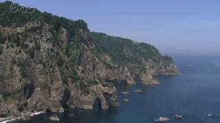 岩手県の特色 リアス式海岸と漁業
