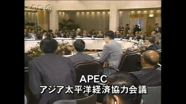 APEC(アジア太平洋経済協力会議)   NHK for School