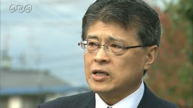 サムネイル:津波と原発事故が老人施設を襲った