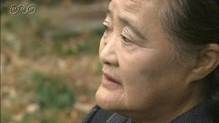 サムネイル:車椅子の老人を救った