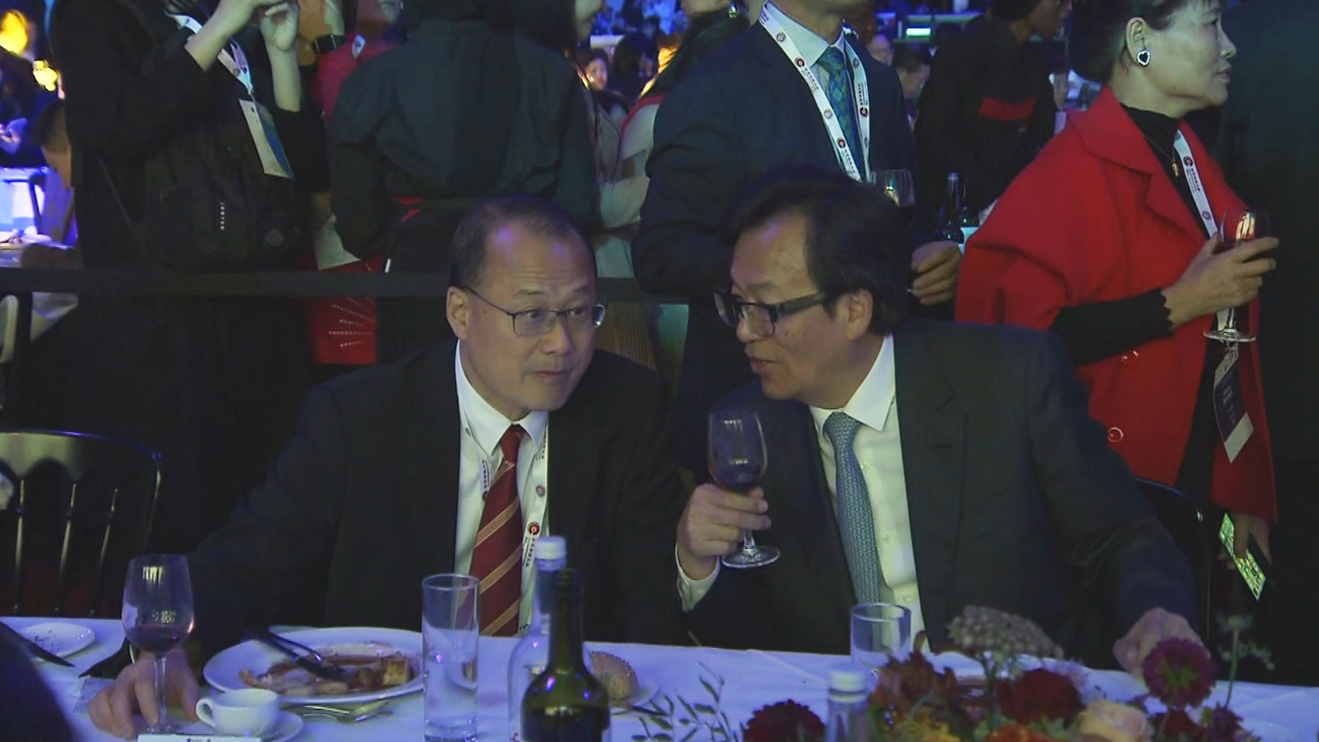 """香港デモ""""持久戦""""の行方は?~市民vs政府 最前線で何が~"""