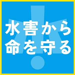 水害から命を守る NHK動画