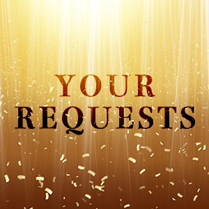 Your Requests 2019