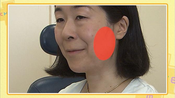 マッサージ 唾液腺 押すだけで簡単! 喉の乾燥を防ぐ「唾液腺マッサージ」って!?<乾燥対策3選>