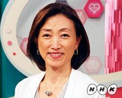 田中 ウルヴェ 京(たなか・ウルヴェ・みやこ) | NHK健康チャンネル