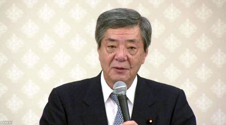 鉄の結束はどこにいった | 特集記事 | NHK政治マガジン