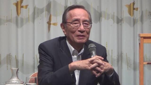 自民 憲法改正推進本部長に細田元幹事長の起用内定 | 注目記事 ...