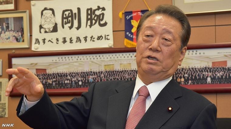 安倍政権を、誰が支えているのか   特集記事   NHK政治マガジン