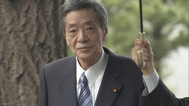 竹下 総務 会長