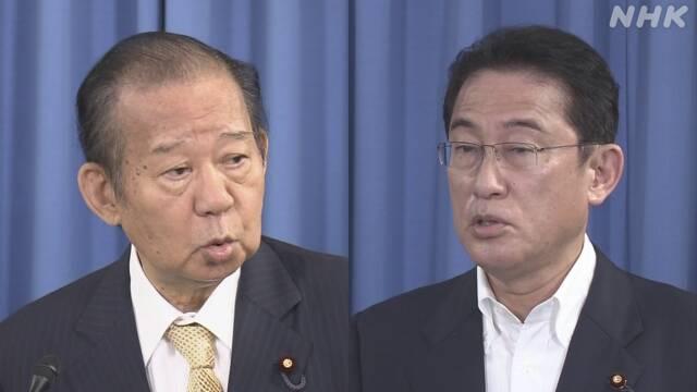 自民党 岸田 政調 会長
