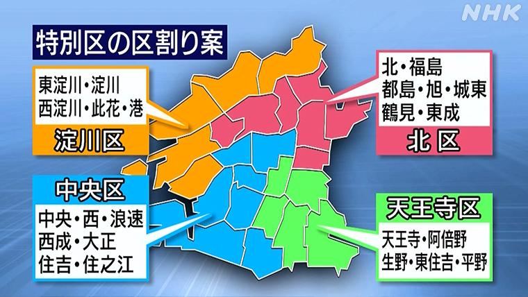 【大阪都構想】情報源まとめ