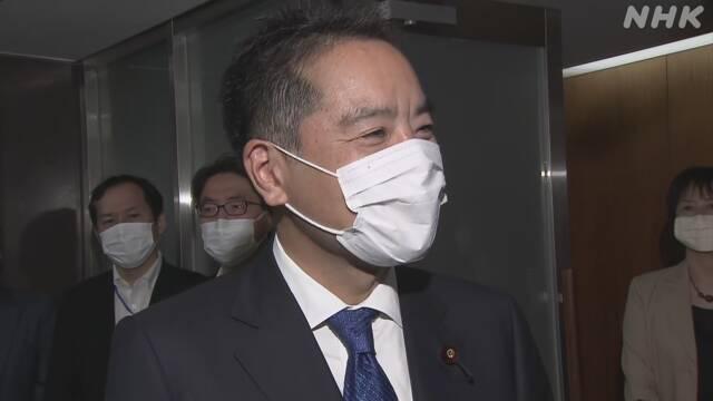 担当 大臣 万博 井上内閣府特命担当大臣、関西のスタートアップと意見交換 (2020年12月11日)
