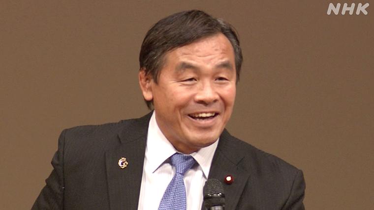 おかしい 石川 県 知事 頭