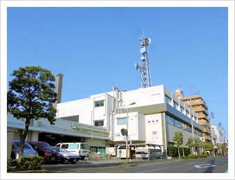 NHK高松放送局